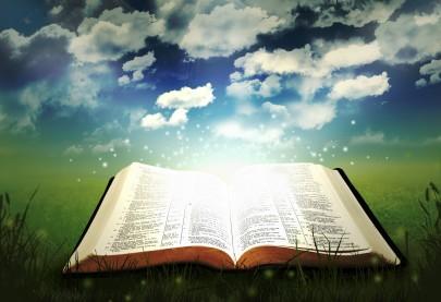 glow bible